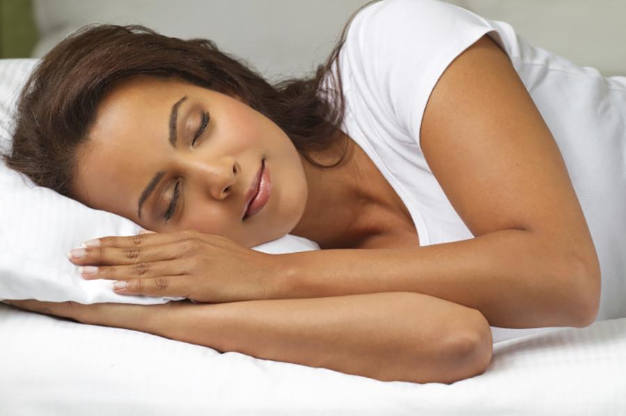 Κατάλληλο στρώμα για έναν καλό & άνετο ύπνο
